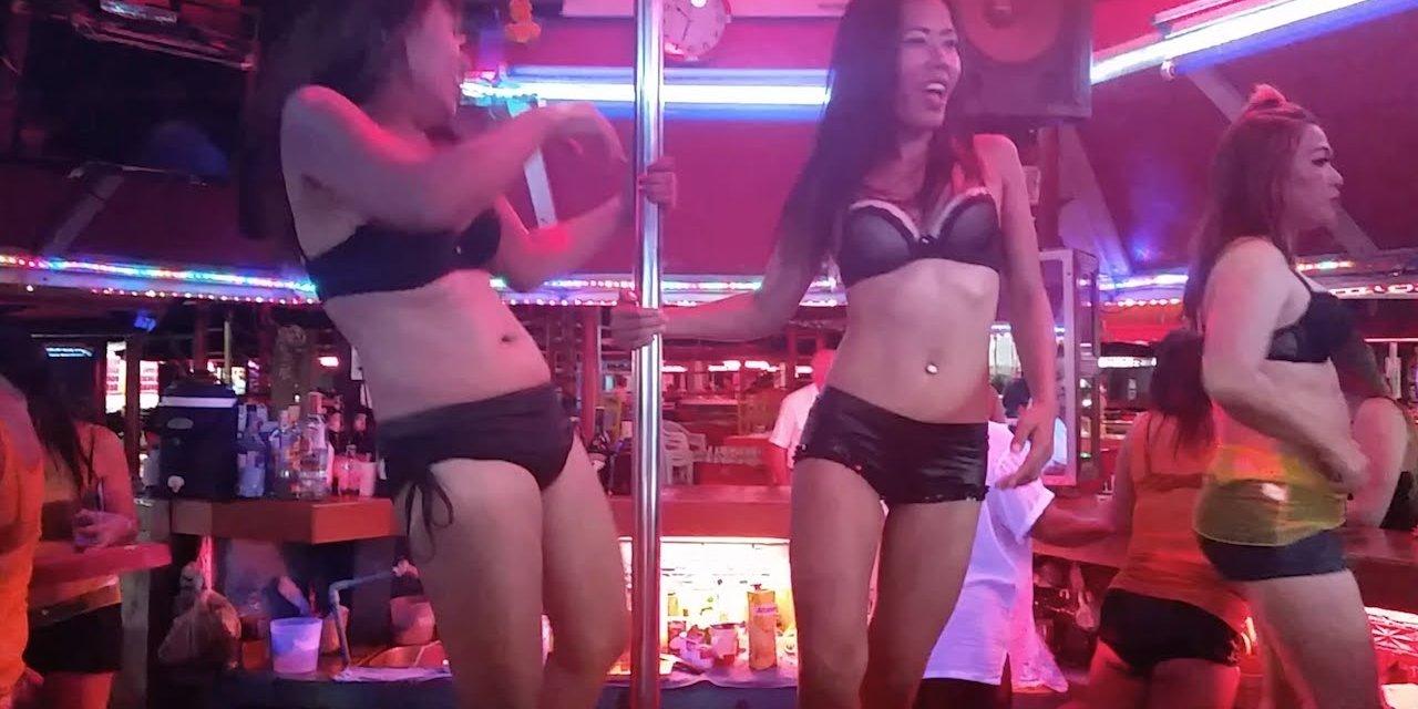 Thailand urlaub sextourismus