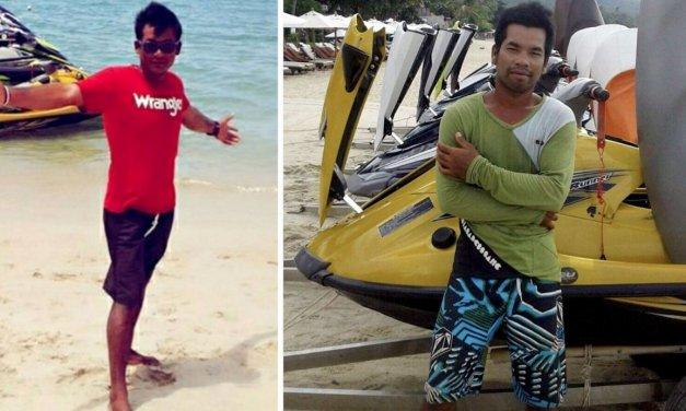 2 Burmesen im Zusammenhang mit Lamai Mordfall gesucht
