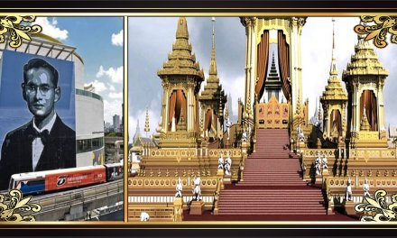 Abschied von König Bhumibol Adulyadej – Was Du jetzt wissen musst!